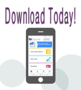 Download the PFHT Patient Mobile App Today!